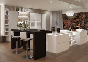 Quels sont les elements indispensables a une cuisine equipee for Idee deco cuisine avec cuisine tout Équipée avec Électroménager