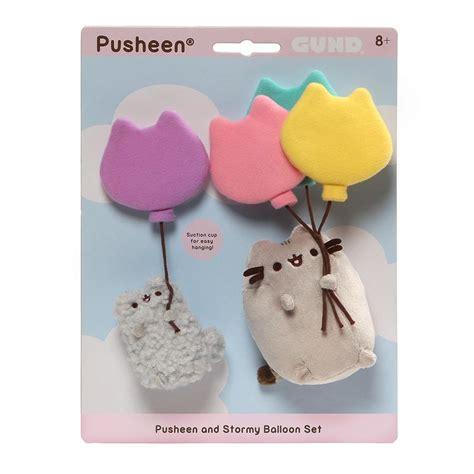 baby unicorn pusheen and clings 8 quot gund