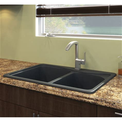 Install a kitchen sink   {1}   RONA