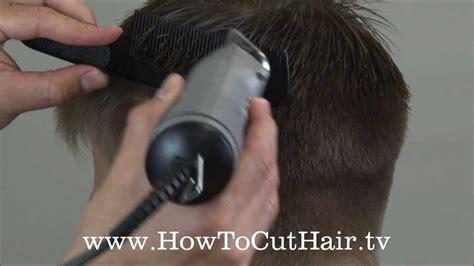 blend  fade haircut clipper  comb scissor