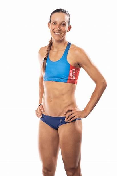 Stockman Beach Emily Volleyball Larsen Kelley Height