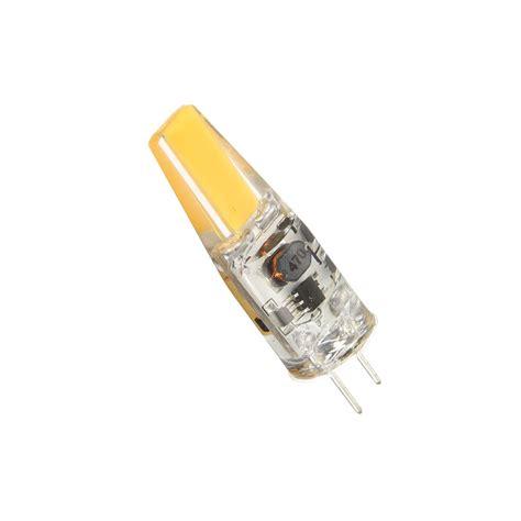 zx dimmable mini g4 led cob led bulb 6w dc ac 12v