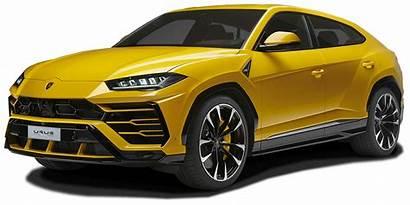 Suv Lamborghini Urus Msrp Hp Trim Mpg