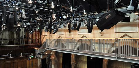 Light And Sound Theater by Marquee Av 187 Clifftown Theatre