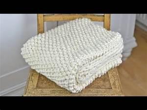 We Are Knitters Anleitung : wolldecke plaid blanket stricken vorstellung eines ~ A.2002-acura-tl-radio.info Haus und Dekorationen