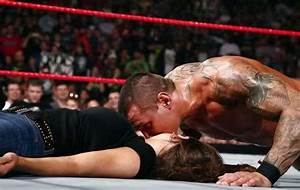 5 Romantic Storylines Stephanie McMahon was involved in