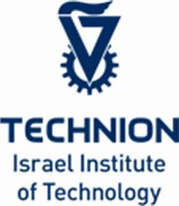 Technion International Israel Institute of Technology ...