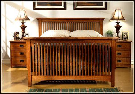 Mission Bedroom Furniture by Mission Style Bedroom Furniture Elegance In