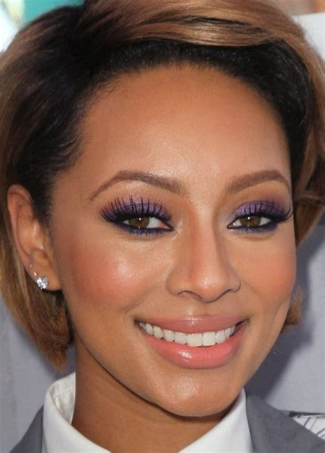 chic celebrity makeup ideas  hazel eyes celebrity