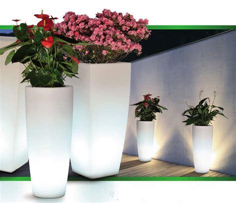 canapé pour chien pot fleur lumineux carré poterie pot de fleurs