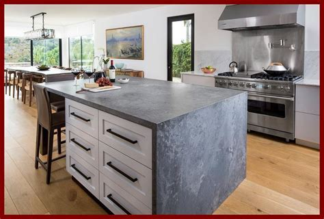 Affordable Quality Marble & Granite ? The Look of Concrete