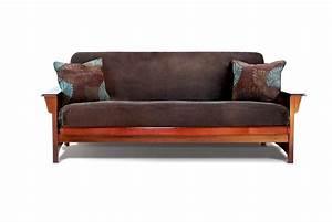 american furniture alliance rekindle jade full size futon With american home furniture futon