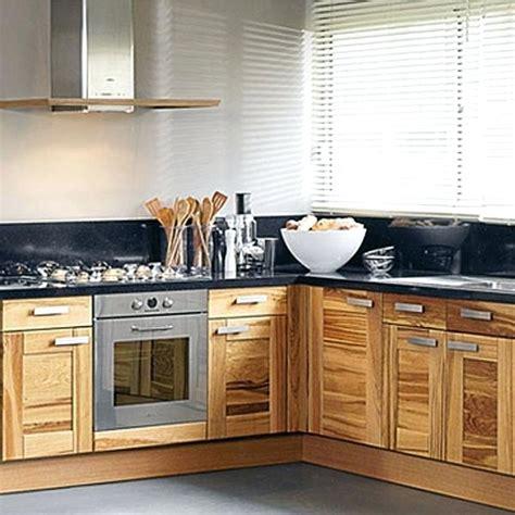 modele de cuisine en bois mod 232 le cuisine en bois id 233 e cuisine