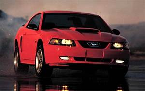 Diagram For 2003 Ford Mustang