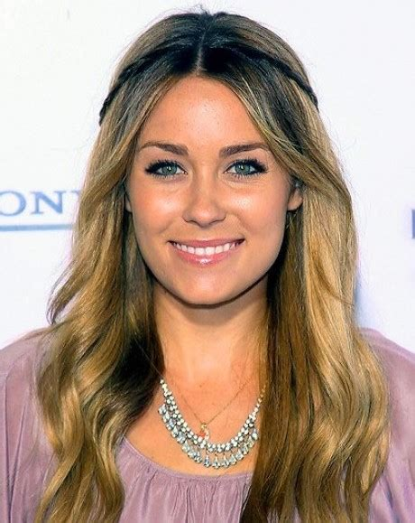 center part hairstyles for hairstyles weekly