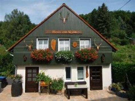 Harz Ferienhaus Ferienhaus Haus Am Wald