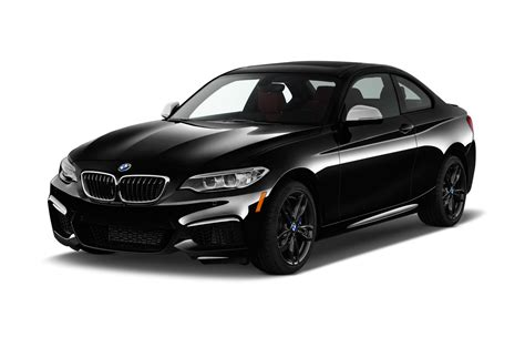 2016 Bmw 2-series Reviews And Rating