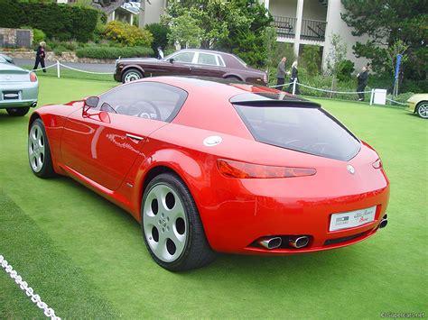 2002 alfa romeo brera concept alfa romeo supercars net