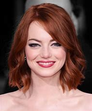 Short Bob Hairstyles with Red Hair