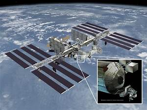 Earth Science Missions to the International Space Station ...
