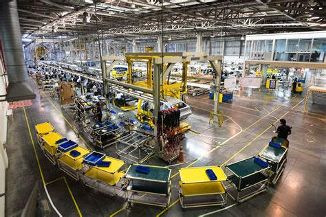 bmw group manufacturing thailand