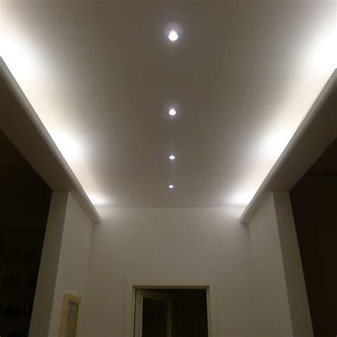 Illuminazione Bagno Faretti  Design Casa Creativa E