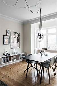 Salones nordicos decoracion estilo nordico escandinavo for Decoracion de interiores pisos