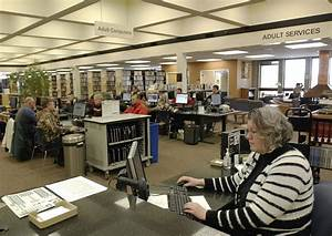 Assessment: Bloomington Library building sound enough for ...
