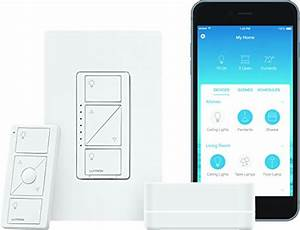 Smart Light Switch Without Load Wire