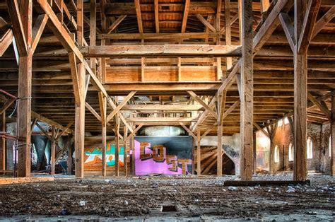 factory warehouse metal construction hall mb interiors
