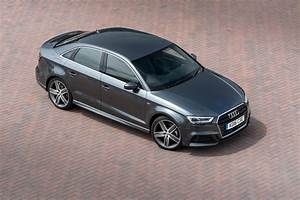 The 2017 Audi A3 - Driving the S Line Saloon | MR.GOODLIFE