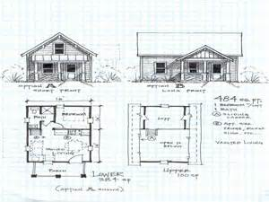 building plans for small cabins small cabin floor plans small cabin plans with loft small cottage house plans with loft