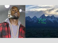 Kanye West's 'ye' Projected as Fifth Highest HipHop