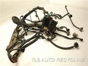 2002 Lexus Gs 300 Engine Wire Harness