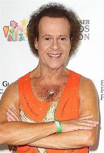 Richard Simmons Thanks Fans Before Closing Exercise Studio ...