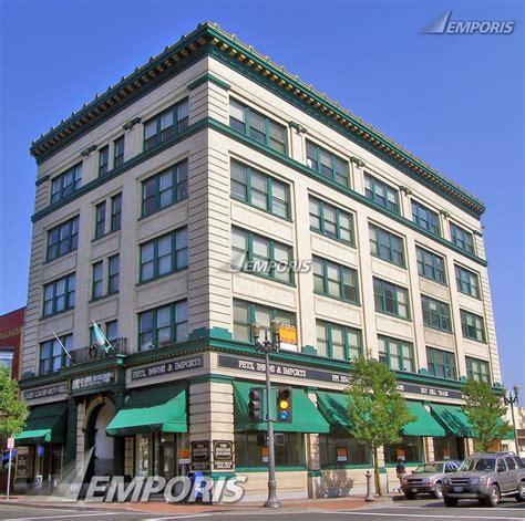 heritage building vancouver  emporis