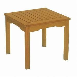 coffee table acacia wood 50x50 cm With 50 x 50 coffee table