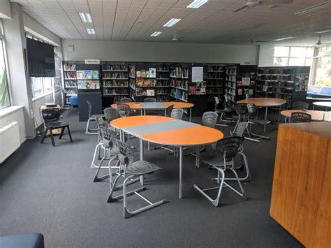 facilities fitzroy high school