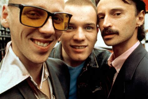 Production on Danny Boyle's Trainspotting 2 begins as ...