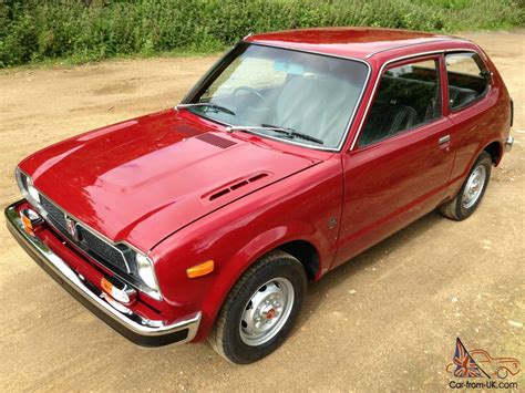 vintage honda civic 1974 honda 1200 civic related infomation specifications