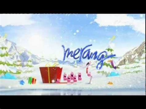boomerang nordic christmas winter logo 2013 youtube