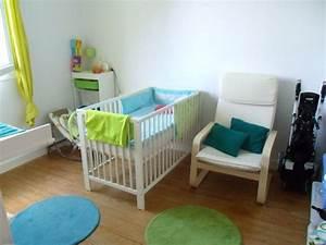 idee deco chambre fille ikea With déco chambre bébé pas cher avec tapis jardin des fleurs