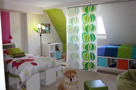 Kinderzimmer Gestalten Mit Trennwand by 50 Deko Ideen Kinderzimmer Reichtum An Farben Motiven