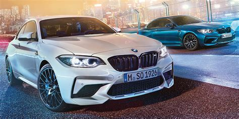 Gambar Mobil Gambar Mobilbmw M2 Competition by Bmw M2 Competition 2018 Photo Autonetmagz Review