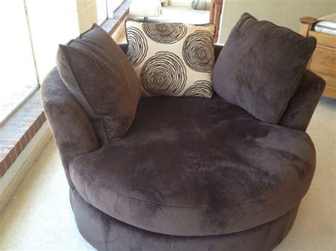 swivel accent chair furniture oversized swivel