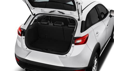 Mazda Cx3 Sport 2018  Suv Drive