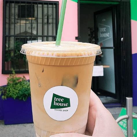 314 washington st, hoboken, nj. Treehouse Coffee Shop - A Hidden Gem in Jersey City - Hoboken Girl