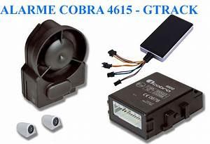 Alarme Voiture Sans Fil : alarme cobra 4615 traceur gps imotrack cabriolet utilitaire ~ Dailycaller-alerts.com Idées de Décoration