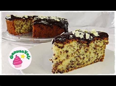 kuchen einfach schnell lecker schokoladig saftiger stracciatella kuchen ameisenkuchen einfach schnell und lecker