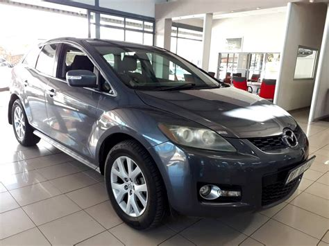 buy car manuals 2009 mazda cx 7 electronic toll collection used 2009 cx 7 2 3 activematic for sale in potgietersrus westvaal motor group